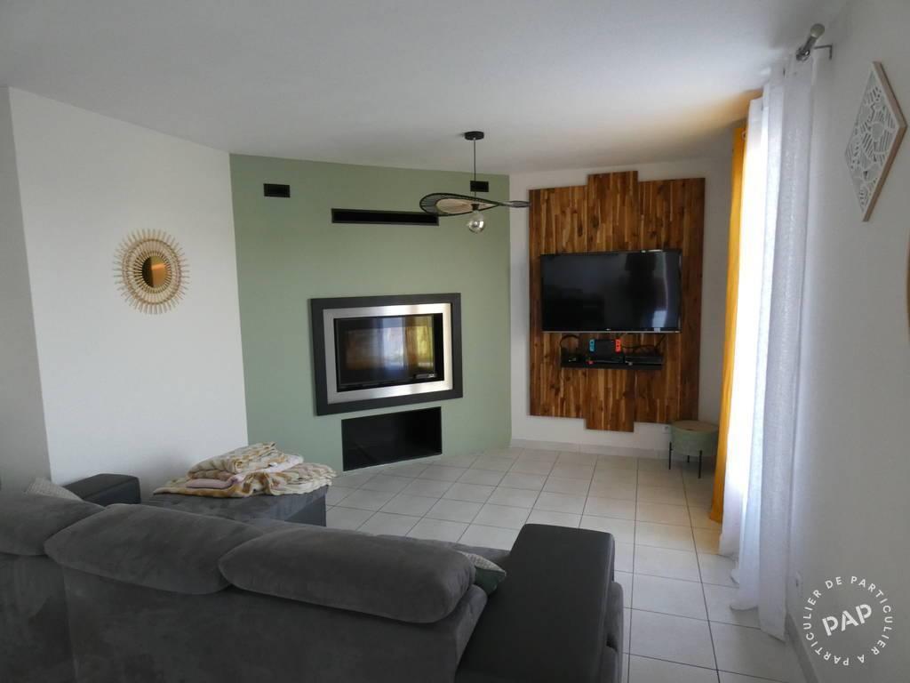 Vente immobilier 280.000€ Saint-Sulpice (60430)