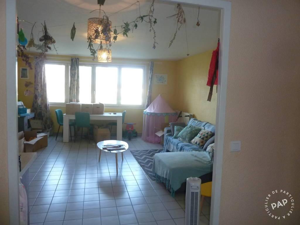 Vente immobilier 192.000€ Montpellier (34000)