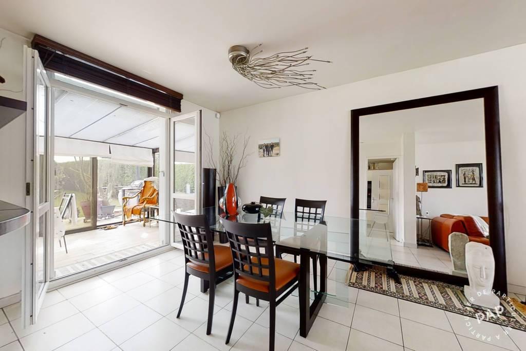 Vente immobilier 215.000€ Barentin (76360)