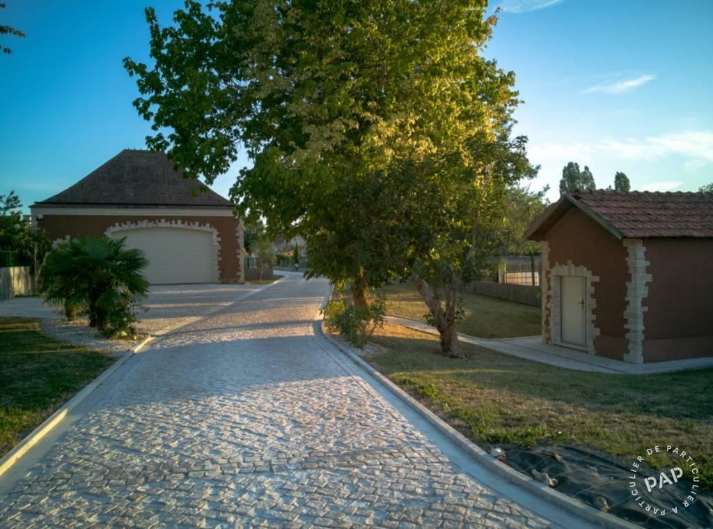 Vente immobilier 650.000€ Gien (45500)