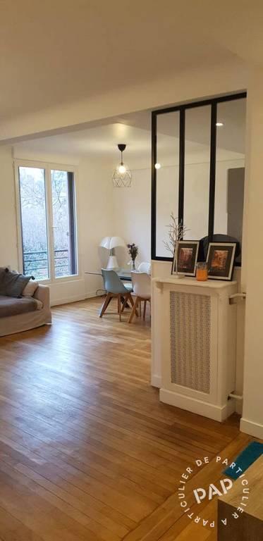 Vente immobilier 749.000€ Paris 17E (75017)