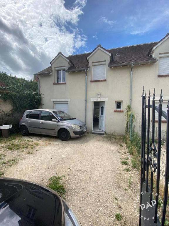 Vente immobilier 155.000€ Saint-Aignan-Le-Jaillard (45600)
