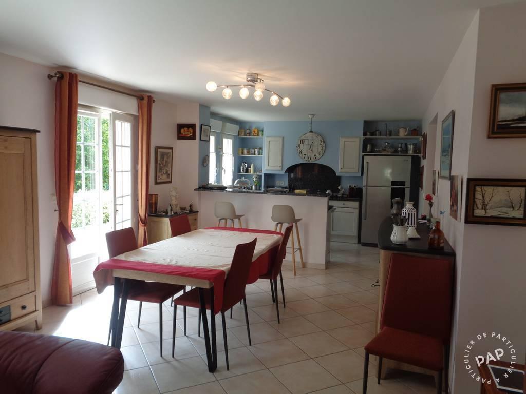 Vente immobilier 410.000€ Honfleur (14600)