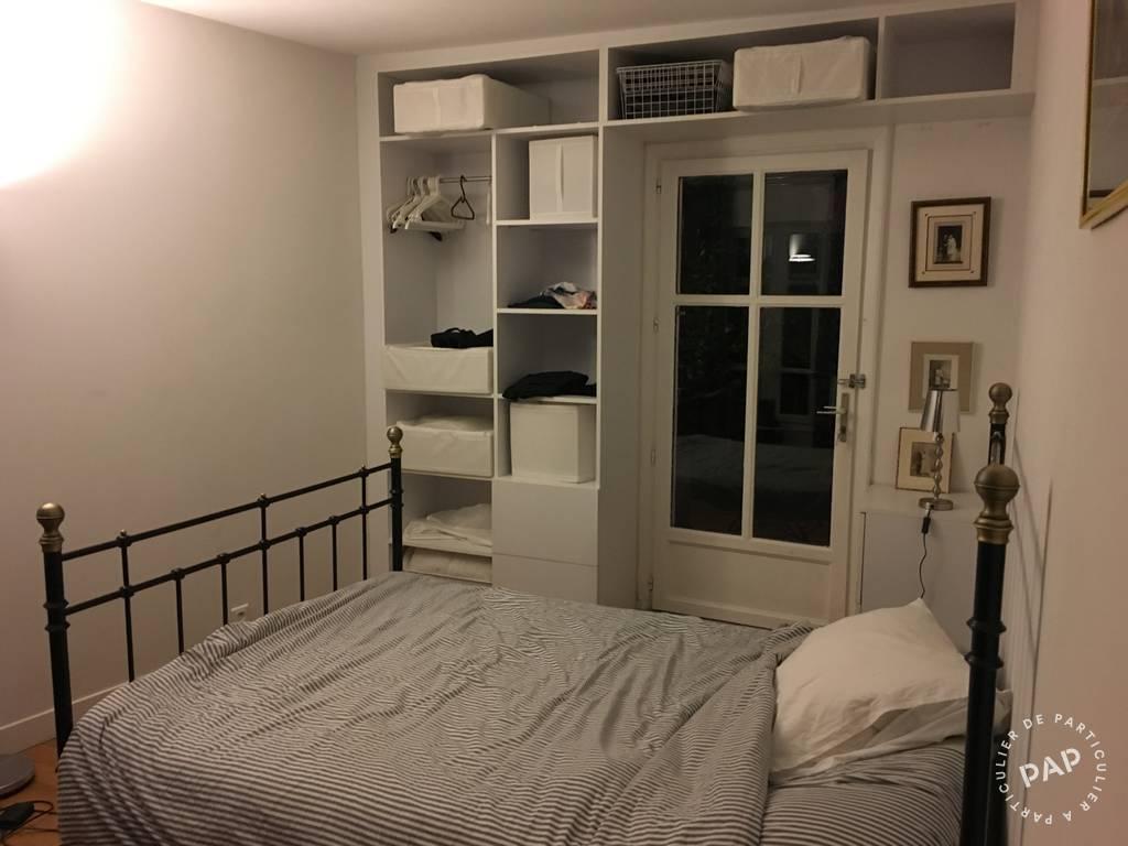 Location immobilier 1.190€ Paris 18E (75018)