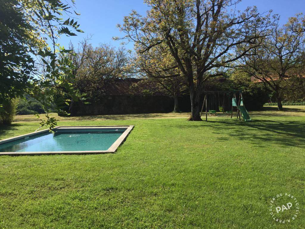 Vente immobilier 395.000€ Prats-De-Carlux (24370)