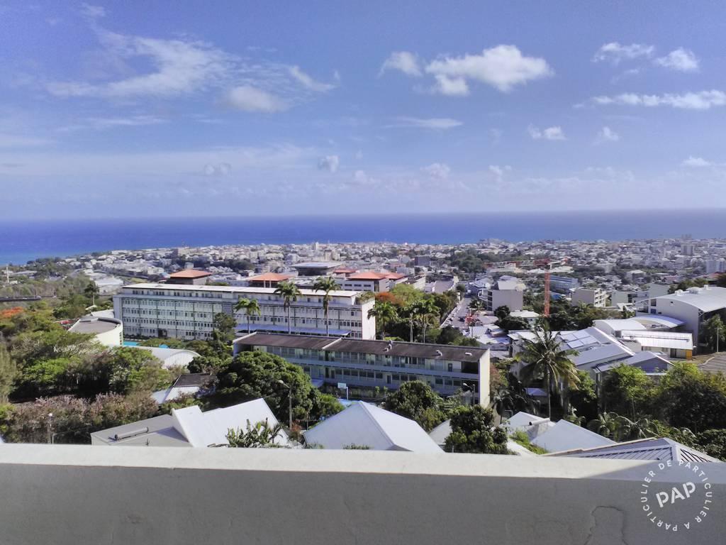 Vente immobilier 210.000€ Saint-Denis (97400)