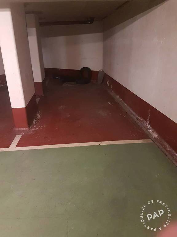 Location immobilier 110€ Levallois-Perret (92300)