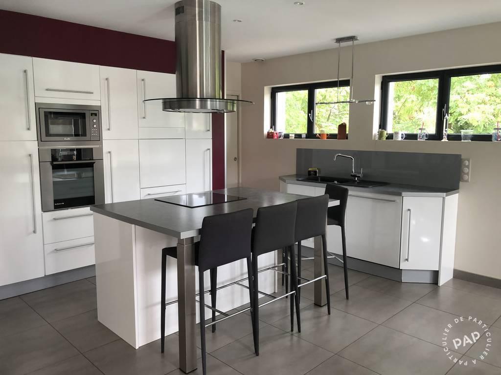 Vente immobilier 375.000€ Lias (32600)