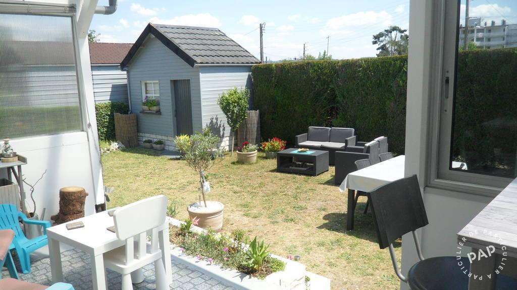 Vente immobilier 215.000€ Saint-Étienne-Du-Rouvray (76800)