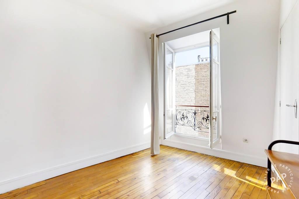 Vente immobilier 342.000€ Paris 13E (75013)
