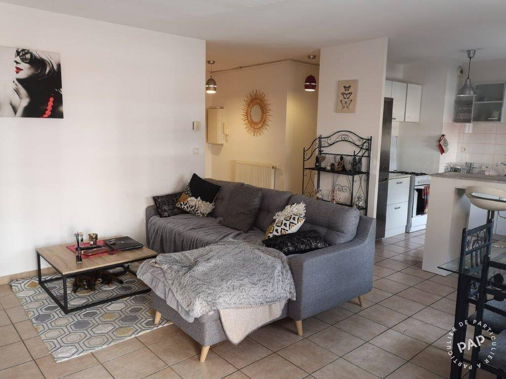 Location immobilier 435 € Roanne (42300)