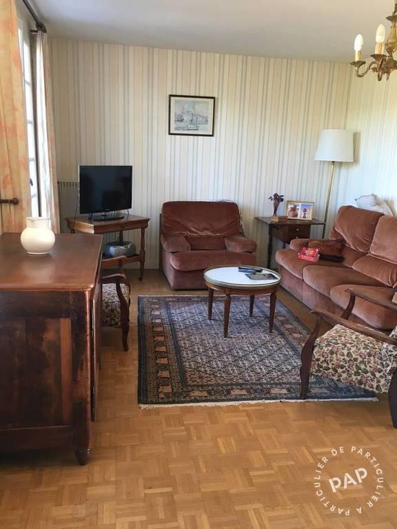 Vente immobilier 130.000€ Sermizelles (89200)