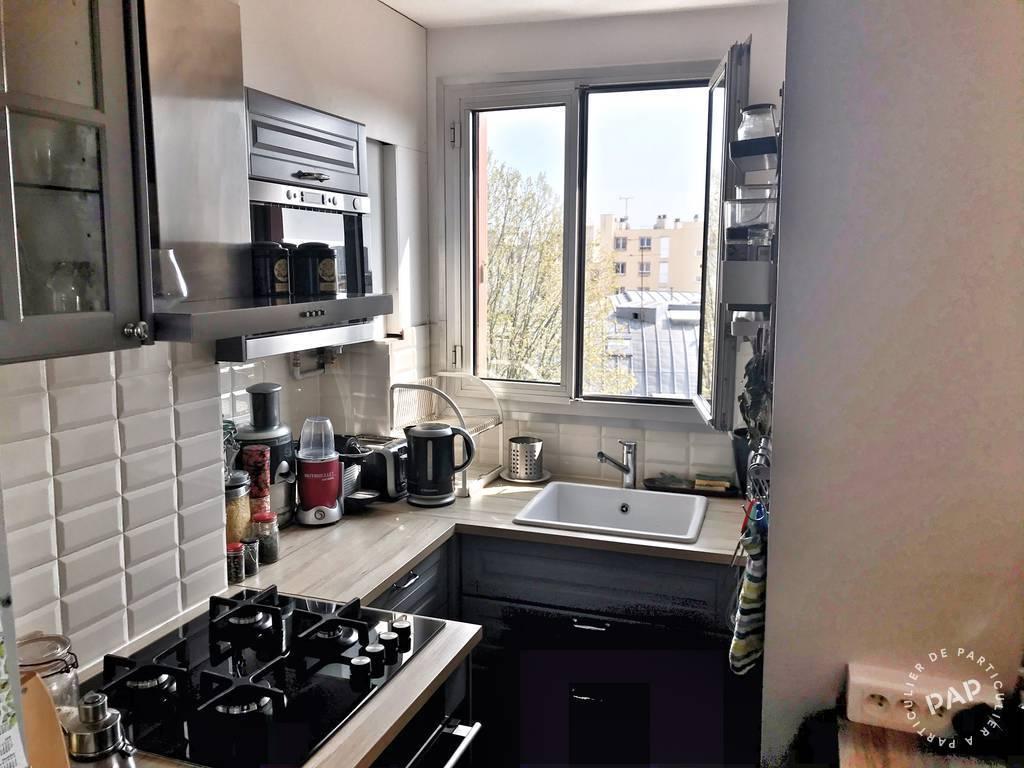 Vente immobilier 440.000€ Les Lilas (93260)