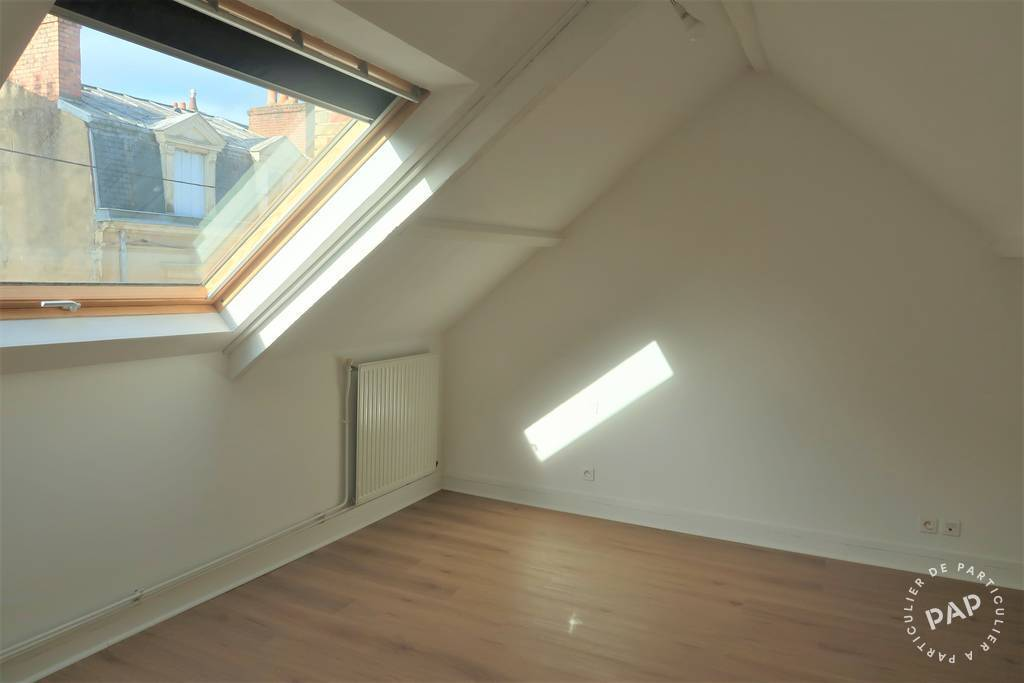 Location immobilier 980 € Le Mans (72000)