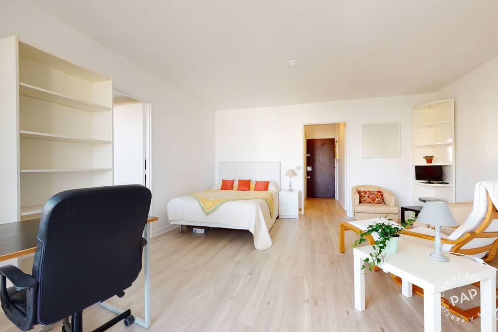 Vente immobilier 440.000€ Paris 15E (75015)