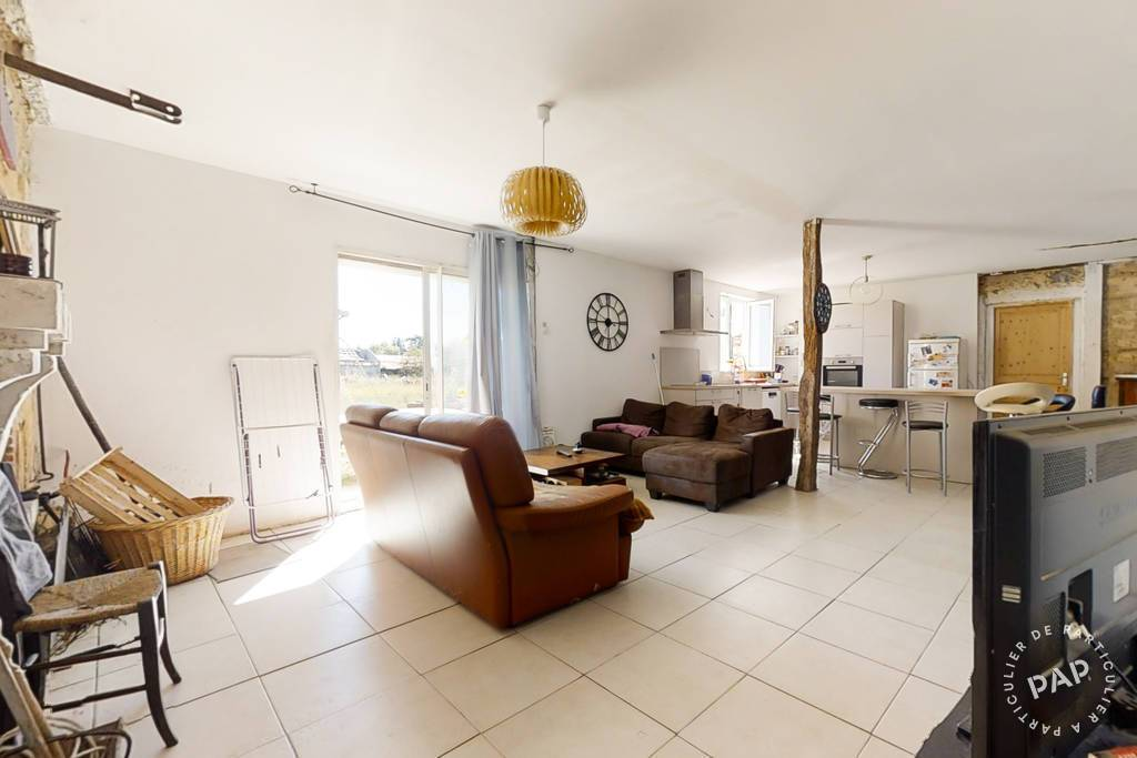Vente immobilier 144.500 € La Force