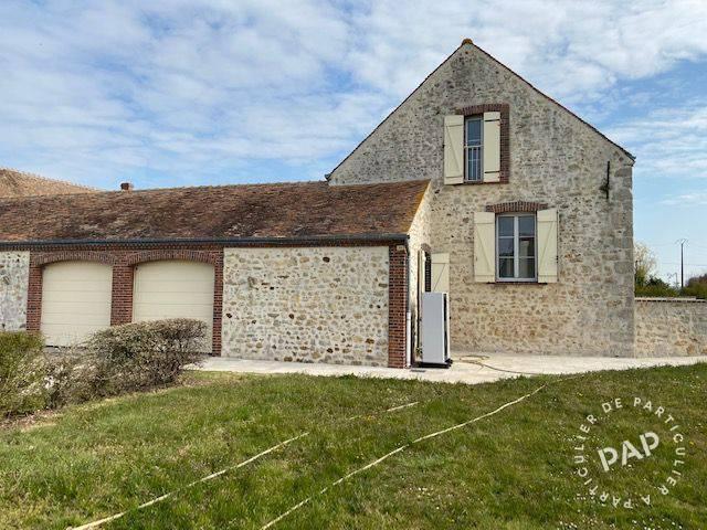 Location immobilier 1.800€ Égreville