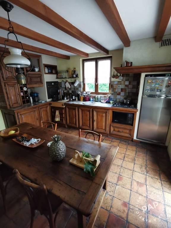 Vente immobilier 578.700€ Aulnay-Sous-Bois (93600)