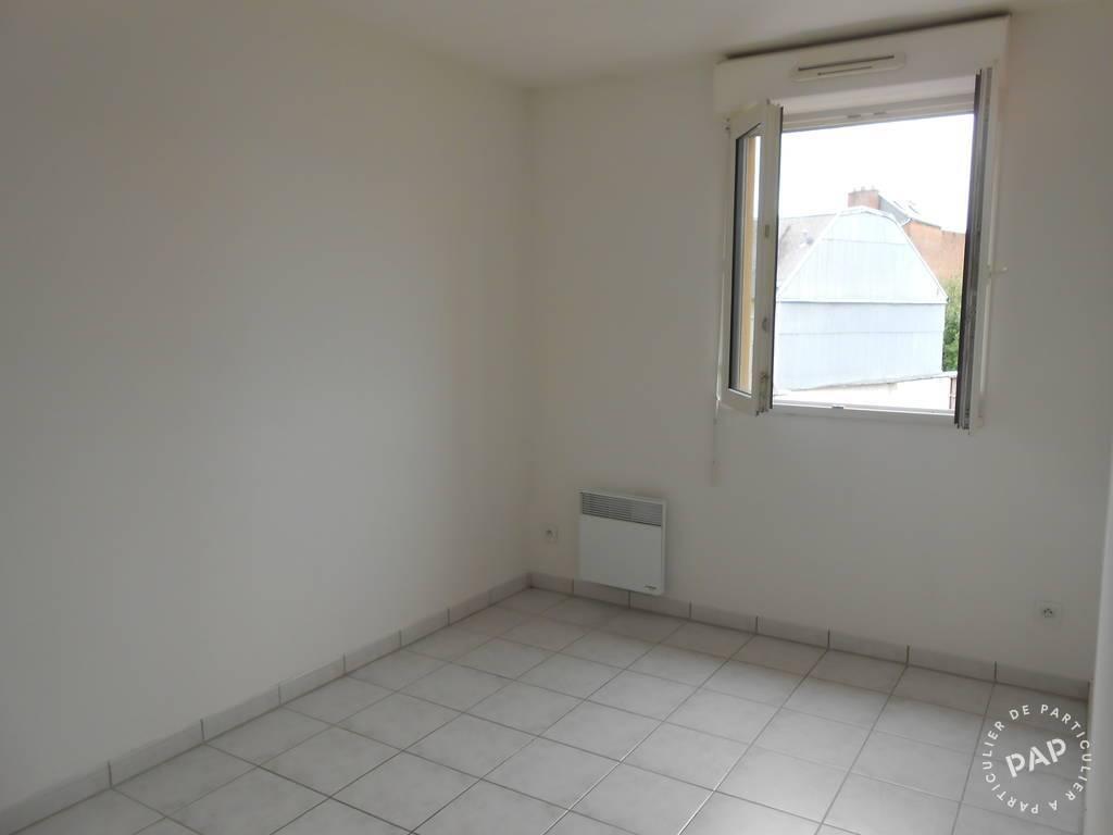 Vente immobilier 85.000€ Gournay-En-Bray (76220)