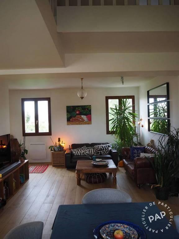 Vente immobilier 489.000€ Alfortville (94140)