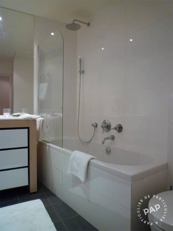 Appartement Paris 6E (75006) 2.000€