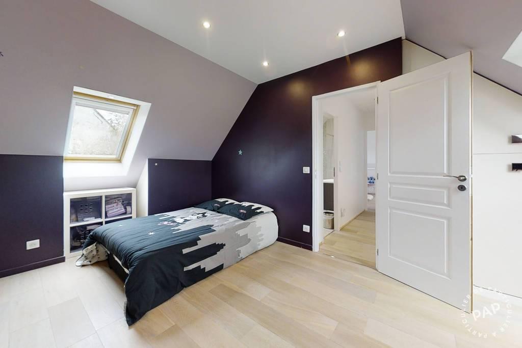 Maison Puiseux-En-France (95380) 425.000€