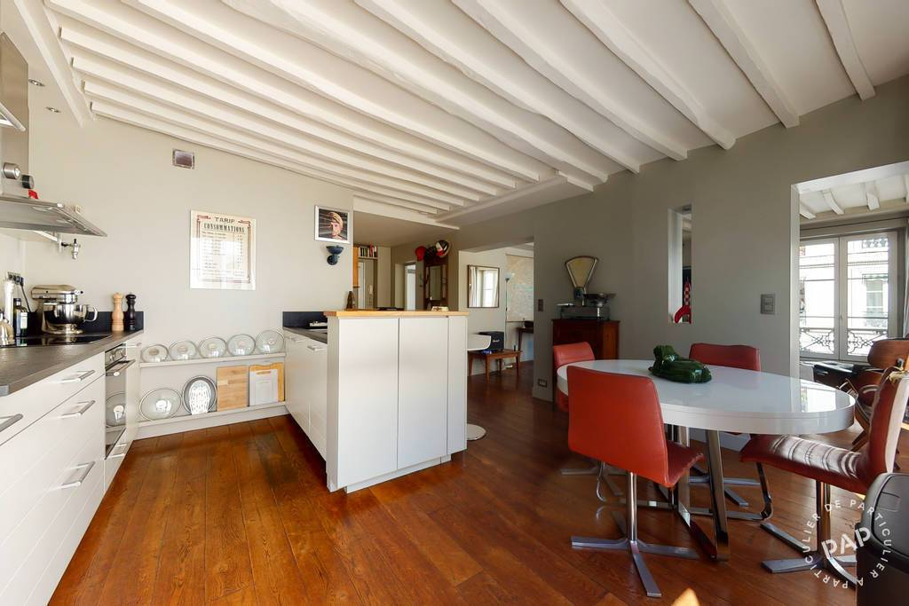 Appartement Paris 2E (75002) 1.150.000€
