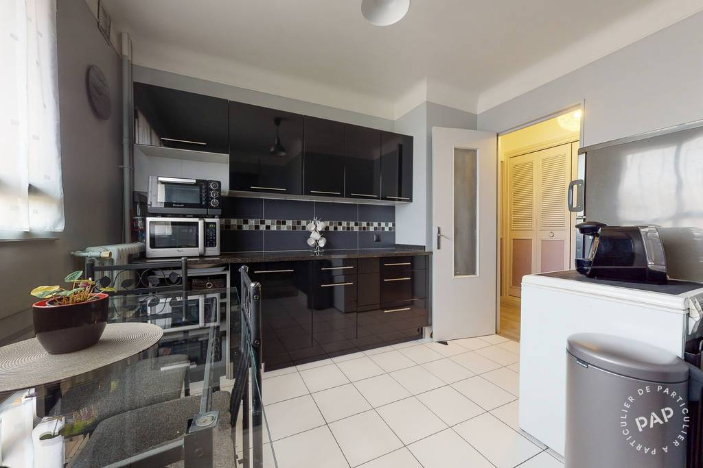 Appartement Champigny-Sur-Marne (94500) 214.580€