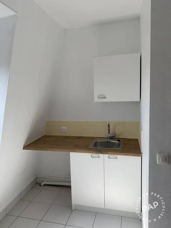 Appartement Paris 16E 1.150€