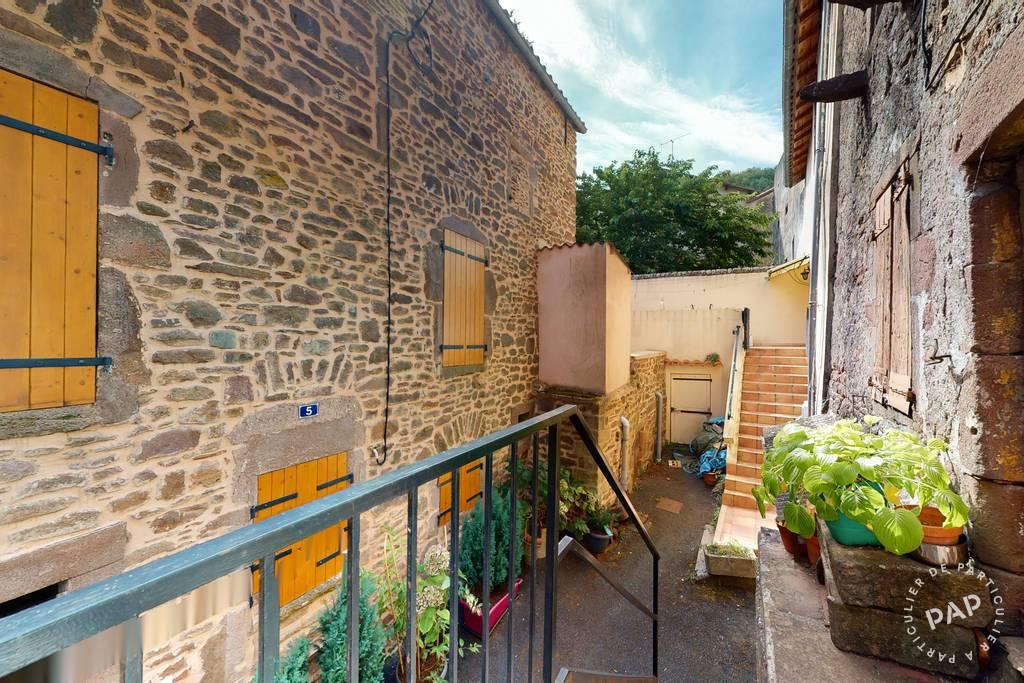 Maison Camarès (12360) 45.000€