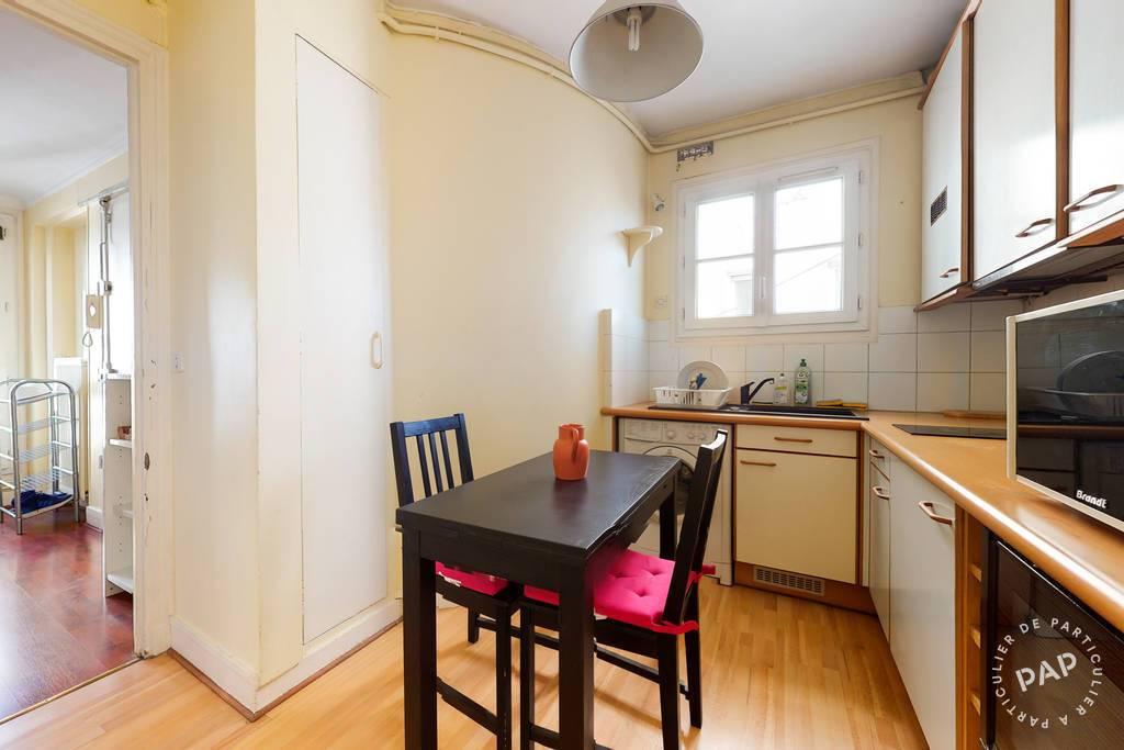 Appartement Paris 15E (75015) 510.000€