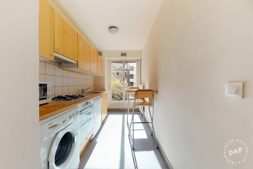 Appartement Paris 16E (75016) 890.000€