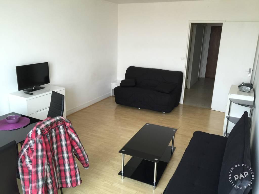 Appartement Paris 20E 320.000€