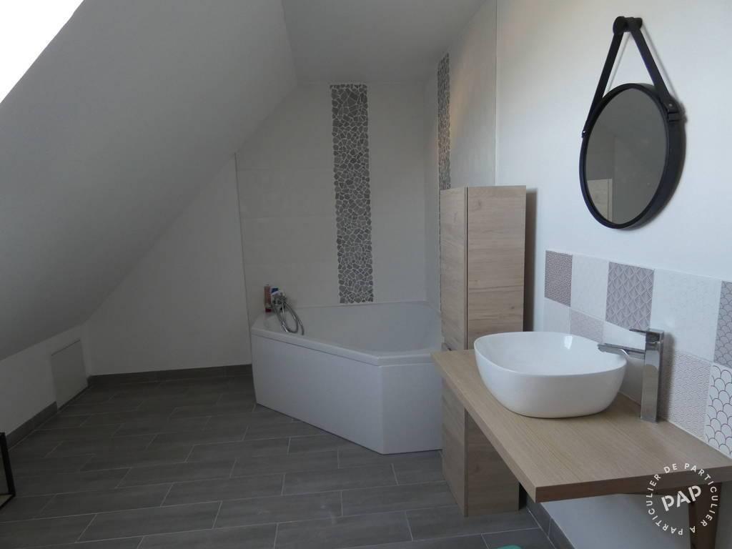 Maison Saint-Sulpice (60430) 280.000€
