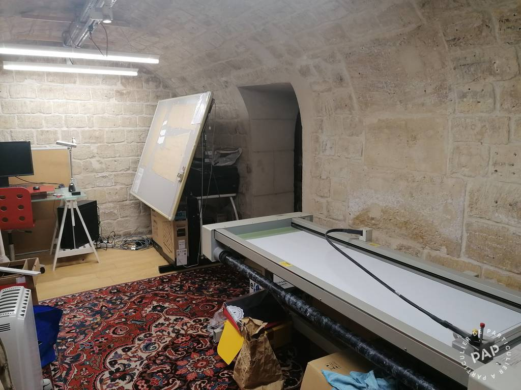 Local commercial Paris 8E (75008) 1.450 €