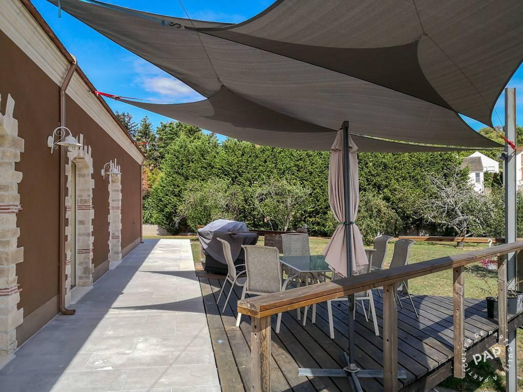 Maison Gien (45500) 650.000€