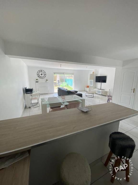 Maison Saint-Aignan-Le-Jaillard (45600) 155.000€