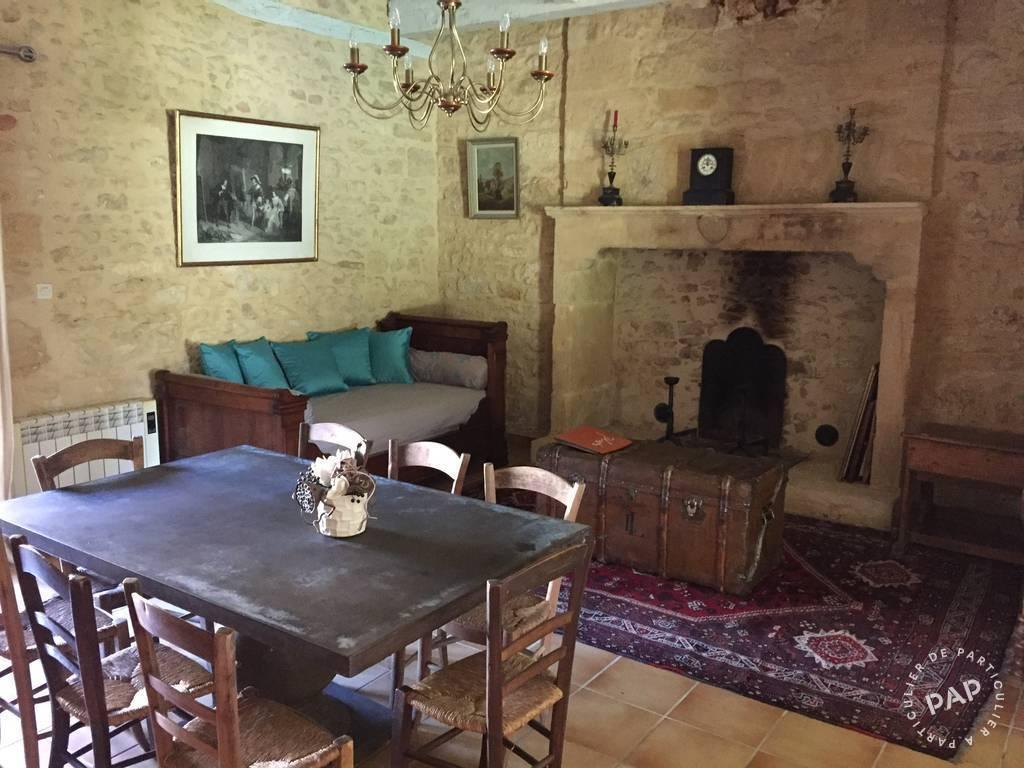 Maison Prats-De-Carlux (24370) 395.000€
