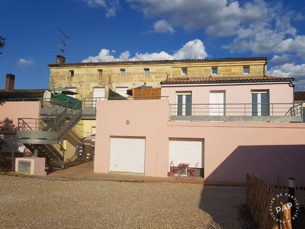 Immeuble Le Pizou (24700) 1.100.000€