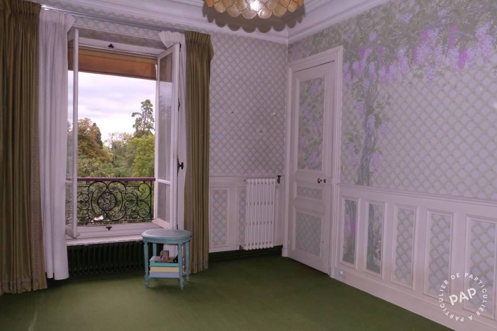 Appartement Saint-Mandé (94160) 1.200.000€