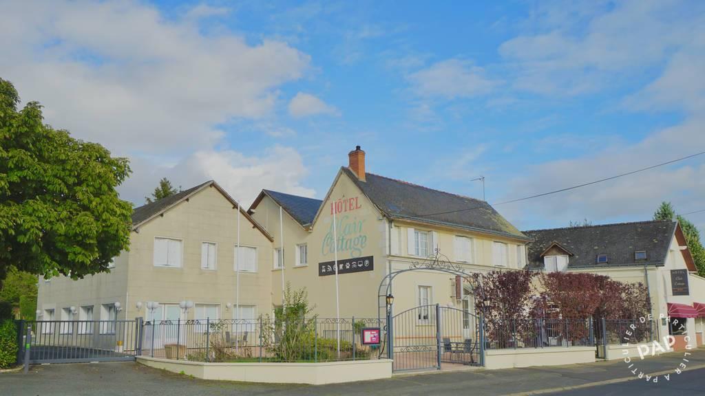 Fonds de commerce Chisseaux (37150) 750.000€