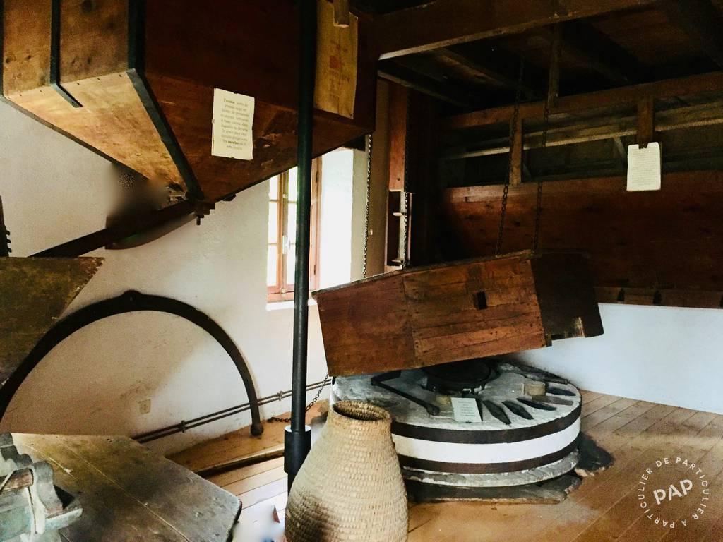 Maison Bannegon (18210) 575.000€