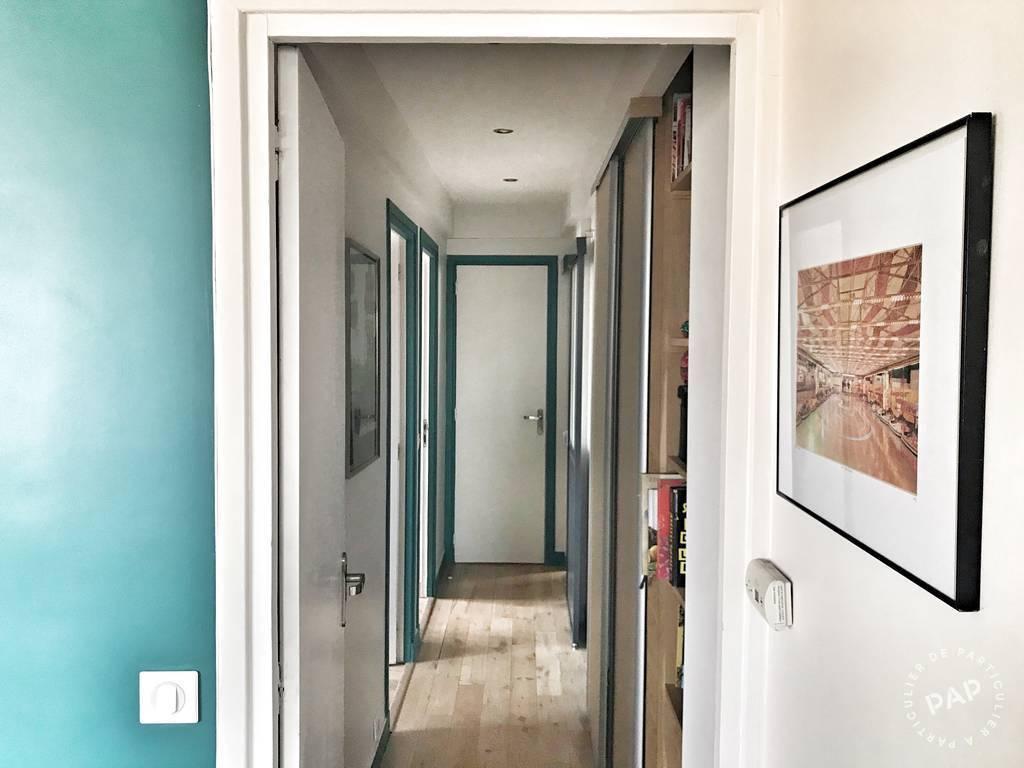 Appartement Les Lilas (93260) 440.000€