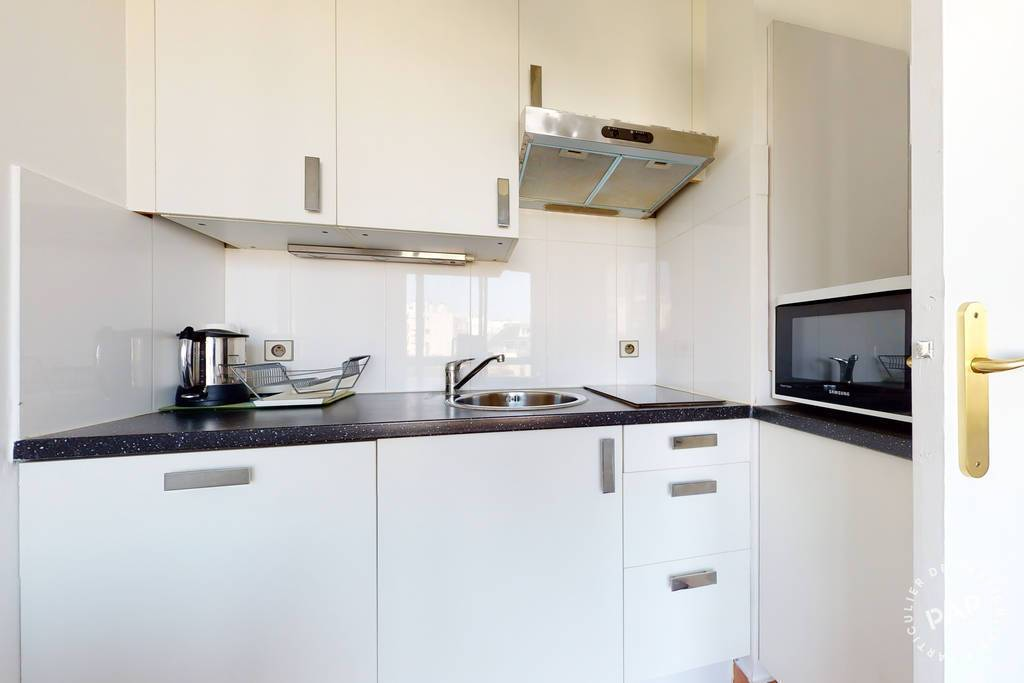 Appartement Paris 15E (75015) 440.000€