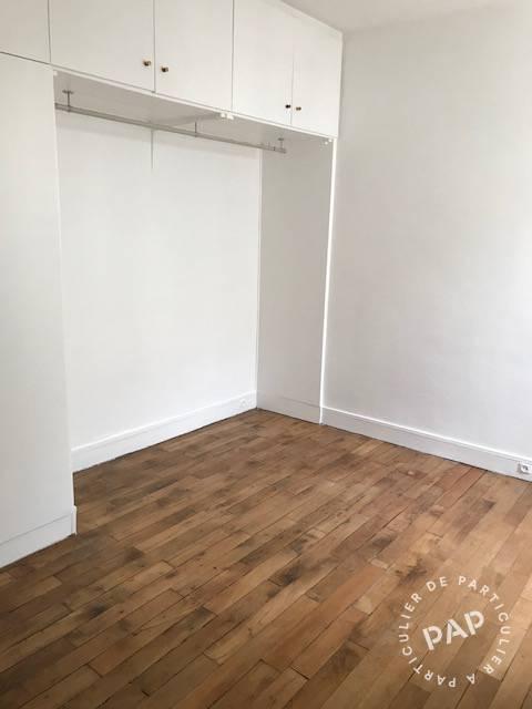 Appartement Paris 8E 1.900€