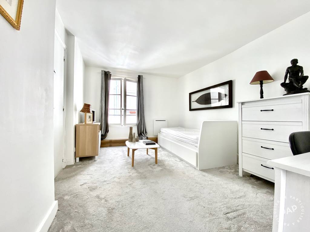Vente Appartement 160m²
