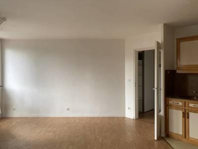 Location Studio À Vanves 39M2