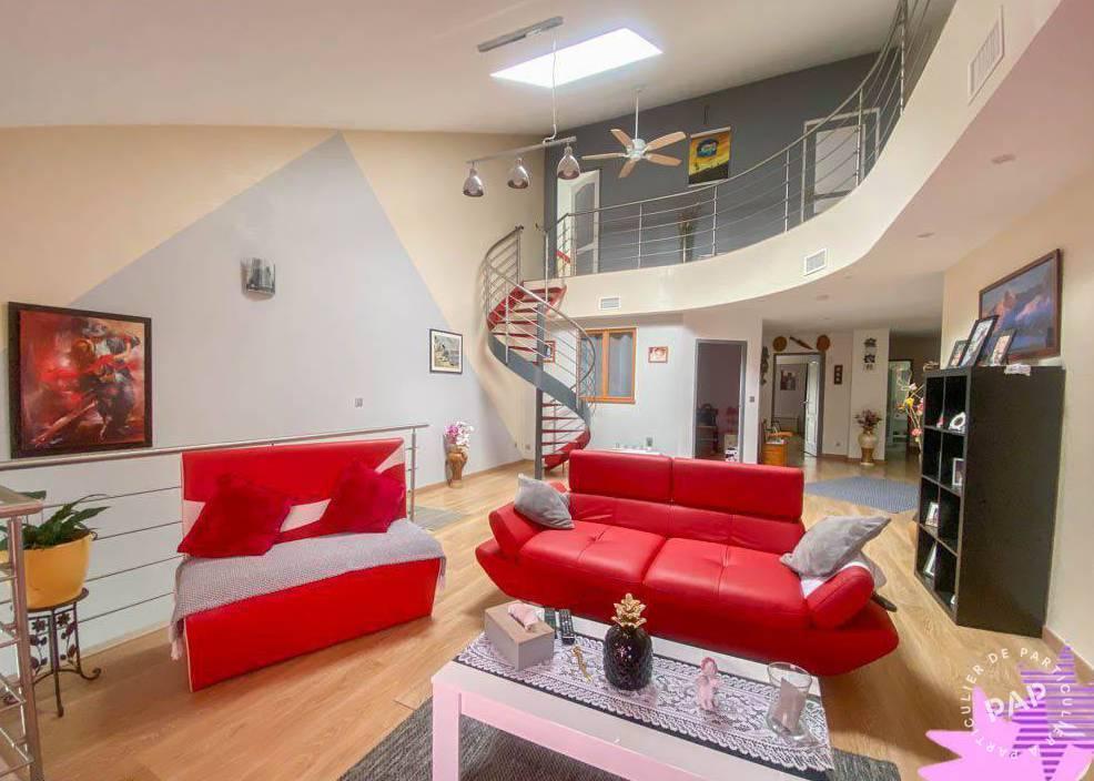 Vente Maison 320m²