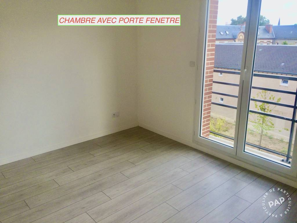 Appartement 169.000 € 41 m² Chartres (28000)