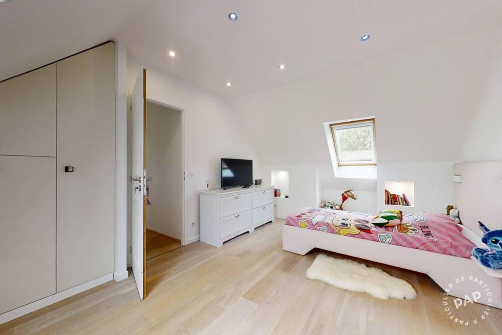 Maison 425.000€ 140m² Puiseux-En-France (95380)